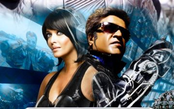 Enthiran Plagiarism Controversy: Non-Bailable Warrant Against Shankar Over Rajinikanth-Aishwarya Rai Starrer; Director Clarifies