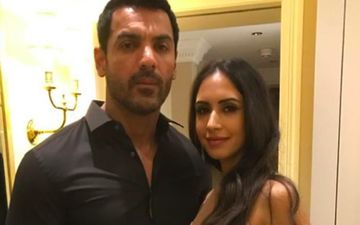 Here's How John Abraham's Wife Priya Runchal Abraham Is Following Her Hubby's Footsteps; It's Motivating And Intense – VIDEO