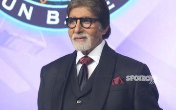 Kaun Banega Crorepati 12: Kargil War Heroes To Grace Amitabh Bachchan's Grand Finale Episode; The Military Band Too On Full Display – VIDEO