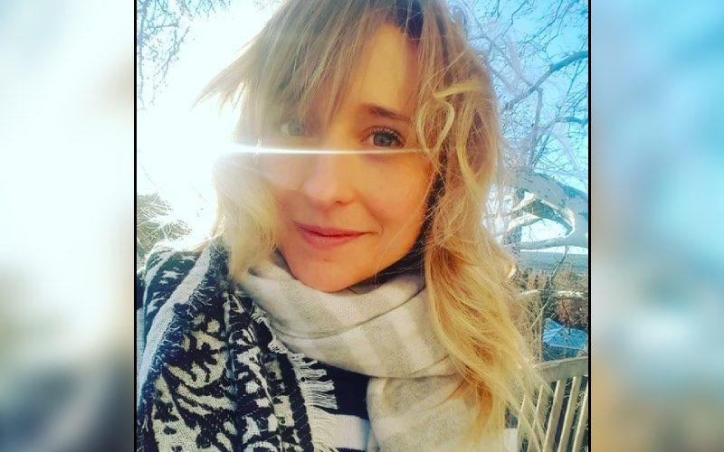 Smallville Actor Allison Mack Sentenced To Three Years In Prison After Her Involvement In NXIVM Sex-Cult Case