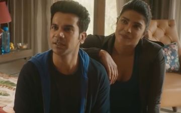 The White Tiger: Rajkummar Rao Praises Co-Star Priyanka Chopra; Calls Her 'Phenomenal' Who Never Made Them Feel She Is The Biggest Star On The Sets