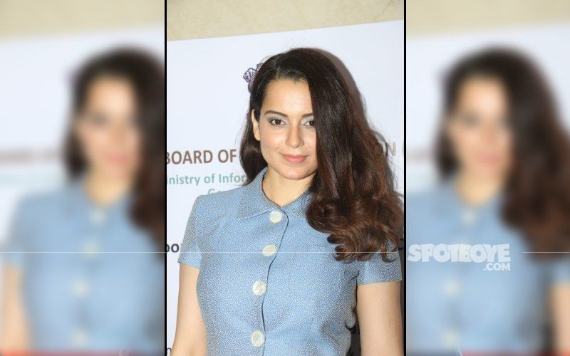 Kangana Ranaut Reacts Strongly To An Accusation By A Netizen When Asked Why Isn't She Doing Any Charity Amid The Crisis Like Alia Bhatt And Priyanka Chopra