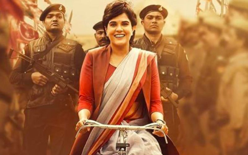 Madam Chief Minister Poster Controversy: Richa Chadha Releases A Statement After Receiving Backlash Over Casual Casteism: 'It Was An Unintentional Oversight'