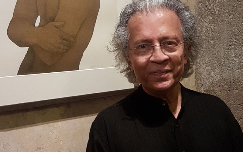 Veteran Journalist And Author Anil Dharker Passes Away; Shobhaa De, Sudhir Mishra, And More Offer Condolence