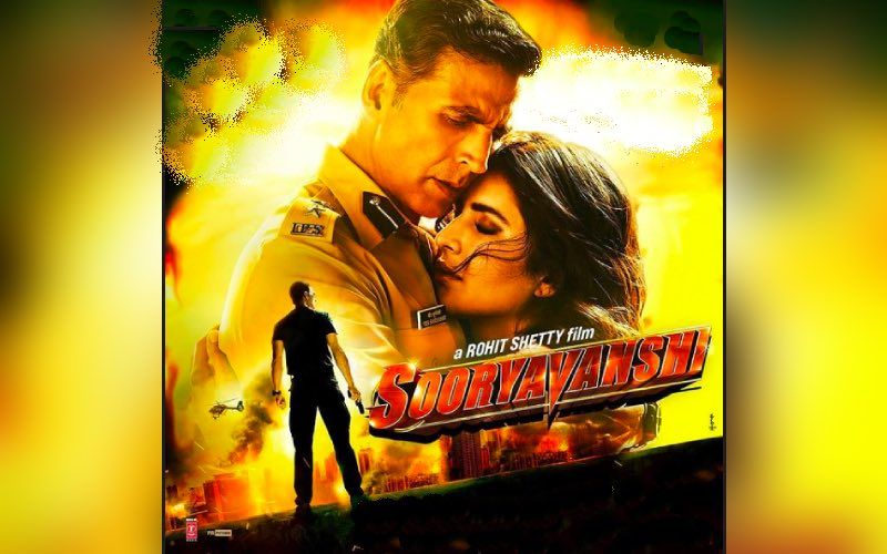 Sooryavanshi: Katrina Kaif And Akshay Kumar Starrer Gets A Release Date But There's A Catch