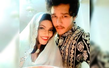Patiala Babes Fame Aniruddh Dave And Wife Shubhi Ahuja Set To Welcome Their First Child; Actor Says: 'Time To Take Up The Role Of A Real-Life Hero For My Baby'