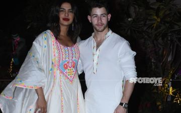Priyanka Chopra Calls Hubby Nick Jonas 'Babu' But A Fan Sees An Amazing Observation That Leaves The Star In Splits – VIDEO