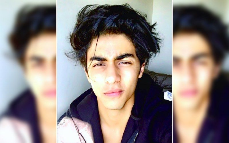 Shah Rukh Khan's Son Aryan Khan Attends Ibrahim Ali Khan's Birthday Bash; Fans Talk About His Sexy Walk And Attitude – VIDEO
