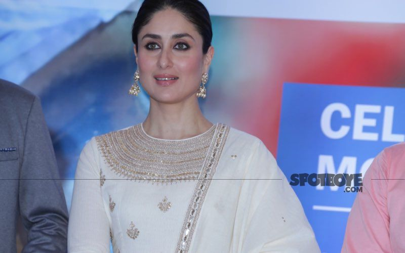 Kareena Kapoor Khan Shares Tips To Cope With COVID Anxiety; Advises Netizens To 'Be Kind To Your Mind'