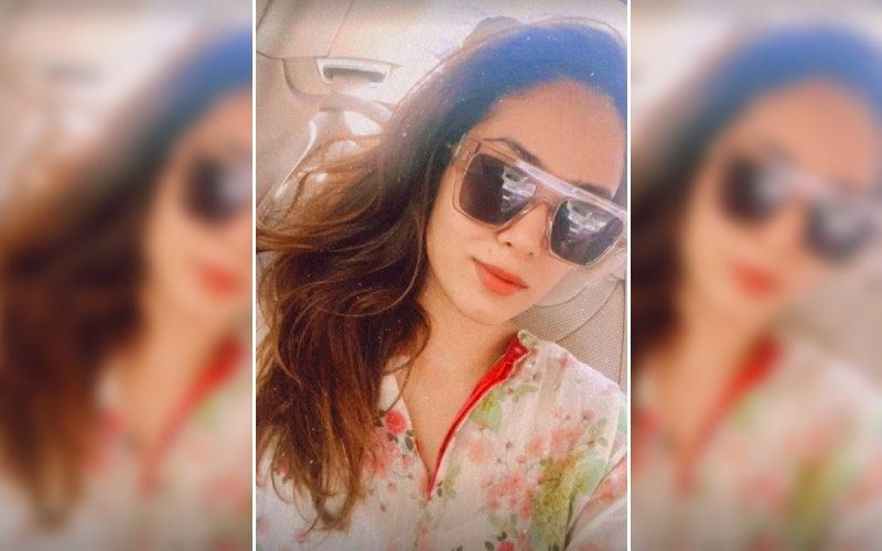 Shahid Kapoor's Wife Mira Rajput Oozes Summer Vibes In Latest Selfie — See Pic