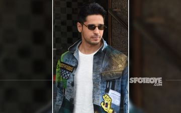 Sidharth Malhotra REVEALS His Birthday Plans And Wish-List; Says 'Would Really Love For People To Watch Shershaah'