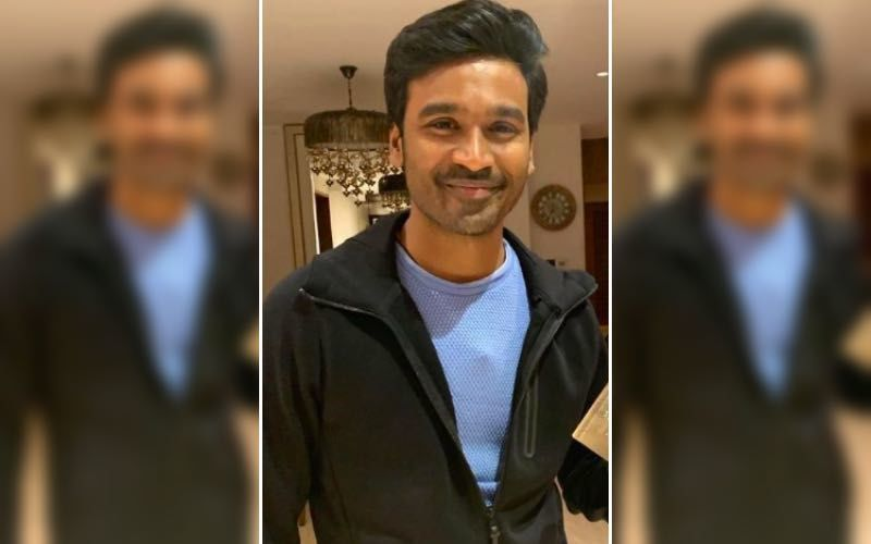 These Throwback Snaps Of Dhanush With His Sister And Family Gives Out Major Family Goals – See Pic