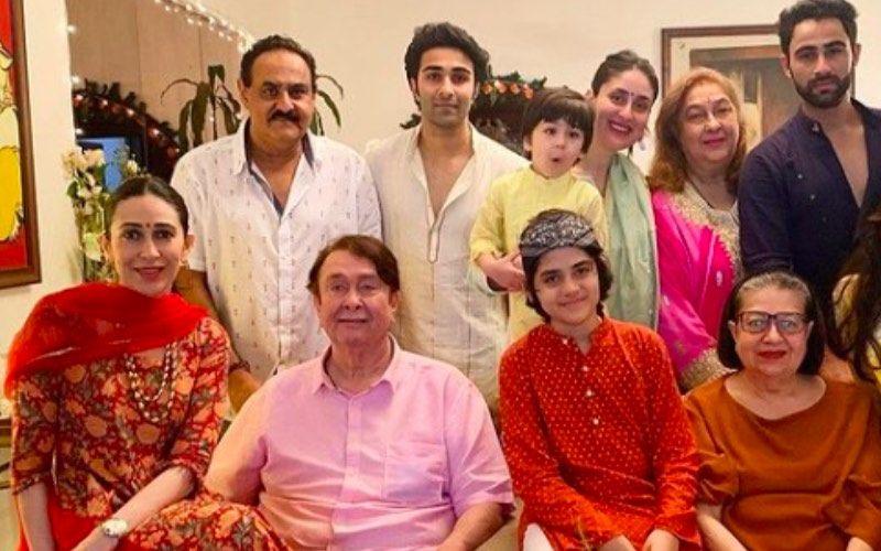 Kareena Kapoor Khan's Father Randhir Kapoor Reveals He Didn't Give Up Chembur House; Says 'Hamari Haalat Itni Buri Nahi Hain'