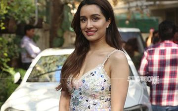 Nagin: Shraddha Kapoor Says Audience Expectations Has Enhanced The Pressure On Them; Actor Reveals The Shoot To Begin Soon
