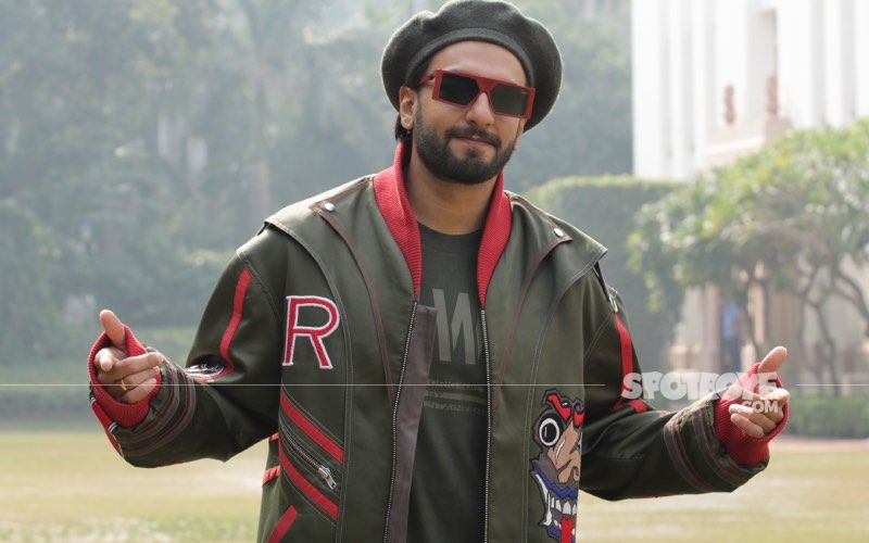 Ranveer Singh CONFIRMS His Television Debut; Turns Host For Quiz Show 'The Big Picture': 'I Am Delighted'