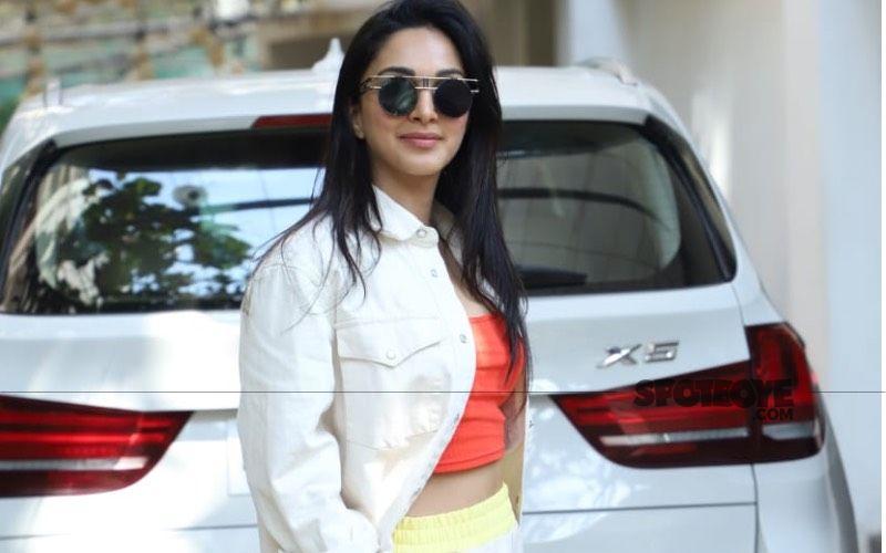 Janhvi Kapoor Has Something To Say To Kiara Advani Who Is Missing Her 'Bikini Bod' To Bits