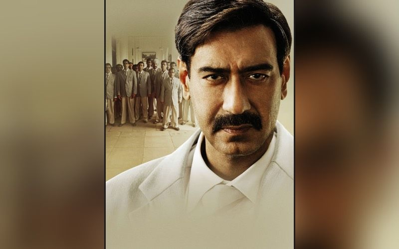 Maidaan: Ajay Devgn To Begin The 4th Schedule Of The Film Based On A Football Coach From 14th February