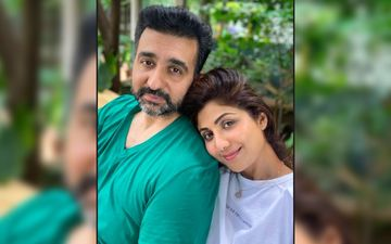 Valentine's Day 2021: Shilpa Shetty Is Shocked As Raj Kundra Reveals Their Bedroom Secret – VIDEO
