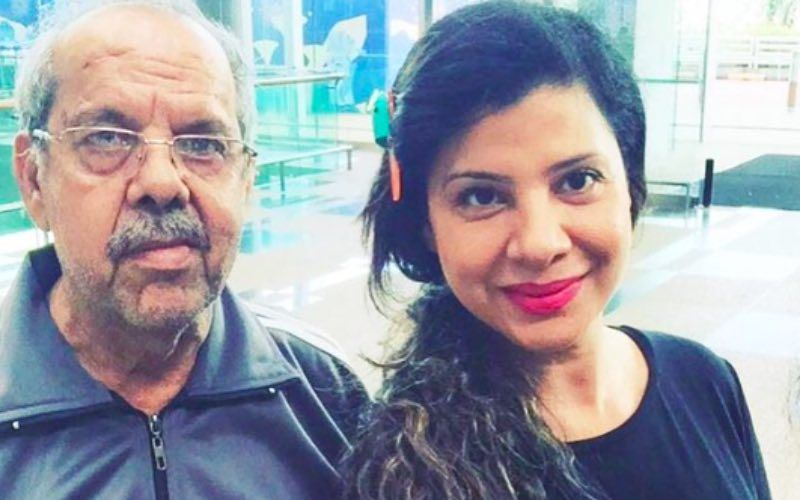 Sambhavna Seth To Take Legal Action Against Delhi Hospital For Medical Negligence; Alleges 'My Father Was Gone Long Ago, They Were Lying All The Time' – FRESH VIDEO