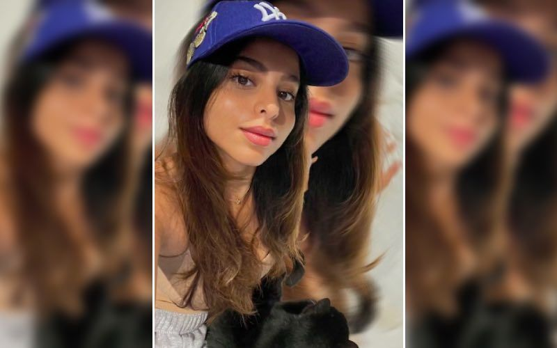 Suhana Khan Gives A Glimpse Of Her Post Pilates Session But Her Toned Mid-Riff Demands Attention— See Pic