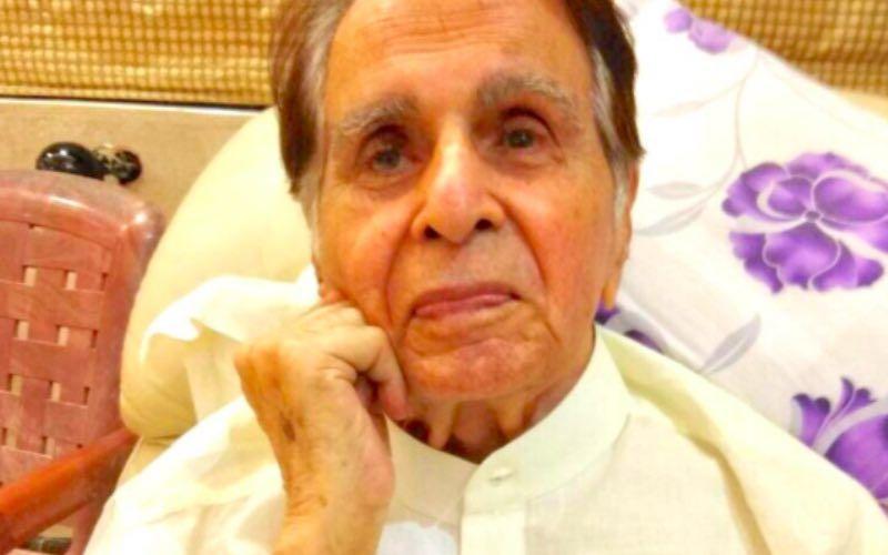 Dilip Kumar Demise: Pak Prime Minister Imran Khan Recalls Late Actor's Generosity, Calls Him The Greatest Actor