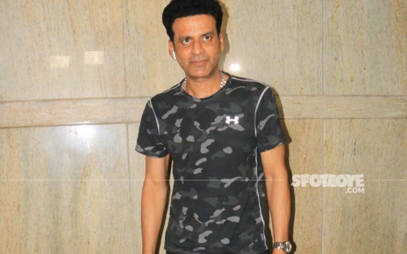 Manoj Bajpayee Wants Theatres To Run At 100 Per Cent Occupancy, Says Expect Normalcy 'Only When The Vaccine Reaches Everyone'