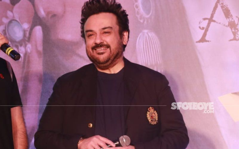 Adnan Sami Casually Informs About 'Not' Taking The First COVID-19 Vaccine Shot As Other Celebs Take Their First Jab