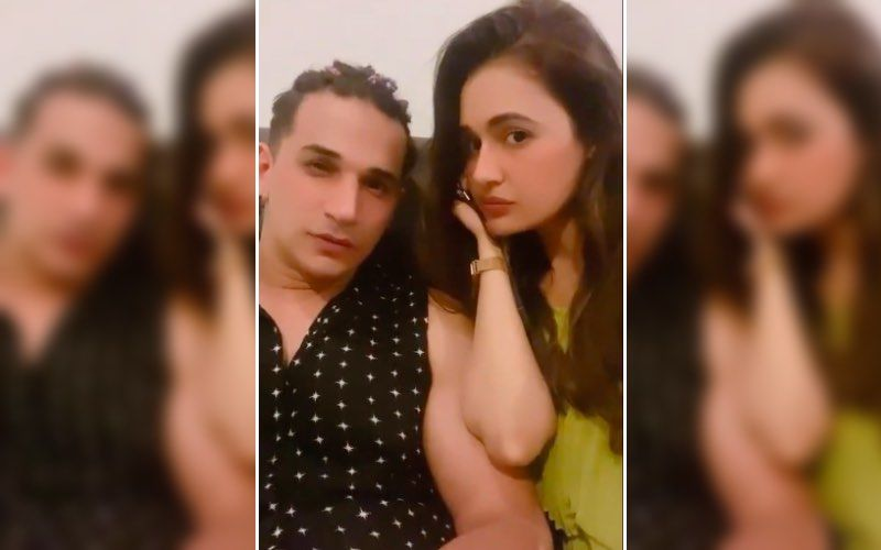 Yuvika Chaudhary And Prince Narula Share Video Apology After Being Trolled For Using The Word 'Bhangi'; 'Anjaane Mein Hui Galti Ko Aap Log Maaf Kare'