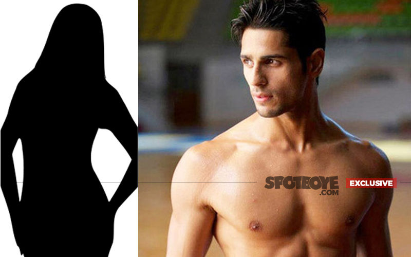A Female Fan Barges Into Sidharth Malhotra's Building And Wants To Take Him To Kolkata