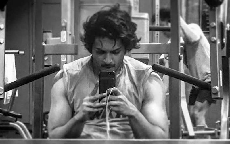 A Fitness Centre Is Selling Ali Fazal Inspired Fitness Package In Lucknow