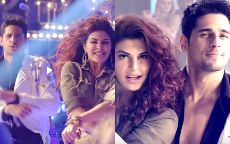 A Gentleman First Song Disco Disco: Swoon Over Sidharth Malhotra & Jacqueline Fernandez's Moves