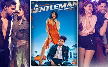 Movie Review: A Gentleman: Sundar,  Susheel, Risky, Sorry But None Of Those Adjectives Are Applicable