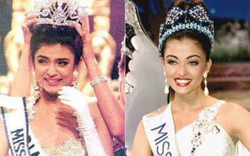 A Missing Passport Could Have Changed Aishwarya Rai Bachchan And Sushmita Sen's Destiny!