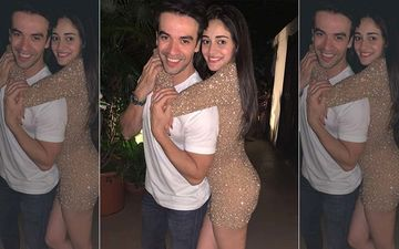 Ananya Panday Says She Is Single Because Of SOTY2 Director Punit Malhotra: 'He Doesn't Let Anyone Hit On Me'-VIDEO