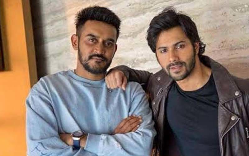 A New Film On The Cards For Varun Dhawan And Shashank Khaitan?