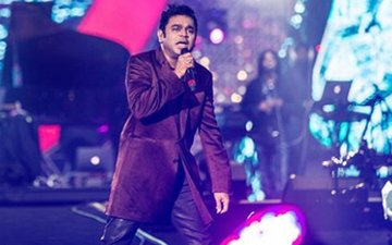 Oops! AR Rahman's Concert Leaves Fans ANGERED AGAIN
