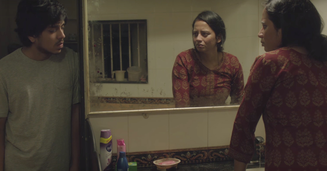 a still from the movie rukh