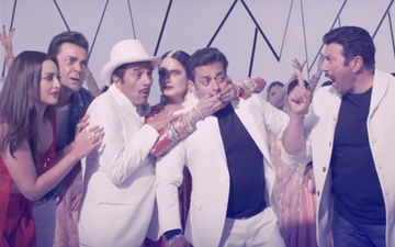 Yamla Pagla Deewana Phir Se Trailer: Triple Treat Of Dharmendra, Sunny Deol & Bobby Deol Again