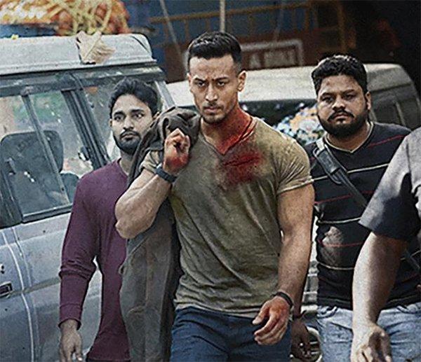 Ek Do Teen Song Baaghi 2 Download Pagalworld: Tiger Shroff's LOVER Disha Patani Will Groove To Madhuri