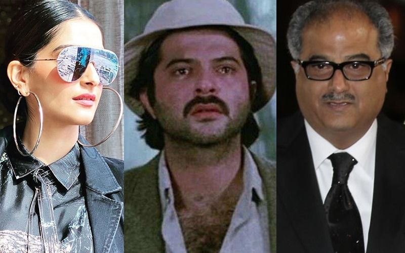 Mr India 2: Sonam Kapoor Says 'No Idea' When Informed That Boney Kapoor Was Aware Of The Sequel