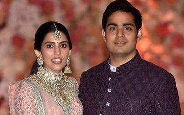 Akash Ambani And Shloka Mehta Wedding: Date, Venue, Guest List -All You Need To Know!