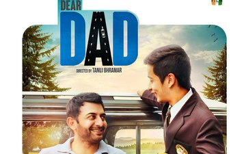 Movie Review: Dear Dad, as sincere as it gets
