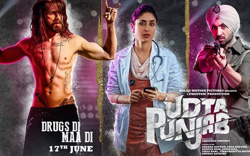 UDTA PUNJAB: WHAT'S THE PUBLIC VERDICT ON DAY ONE?