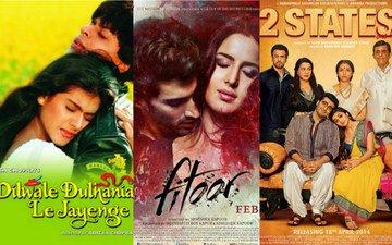 3 enemies of Love in Bollywood