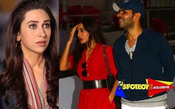 Karisma Kapoor launches frontal attack on her souten Priya Sachdev