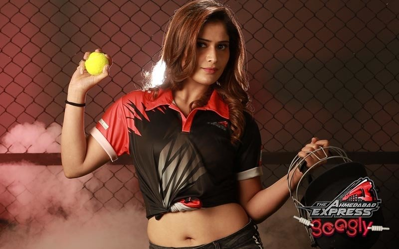 Arti Singh gets ready for BCL battle