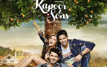 Kapoor & Sons collections soar over the weekend
