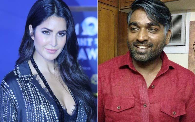 Katrina Kaif And Vijay Sethupathi Starrer Merry Christmas All Set To Go On Floors In May; Film To Be Shot In Mumbai, Pune And Goa