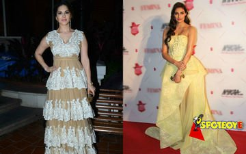 Sunny Leone disappointed, Athiya Shetty stunned
