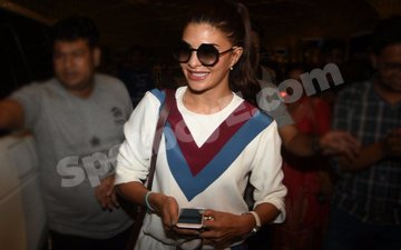 Jacqueline celebrates birthday with Dream Team
